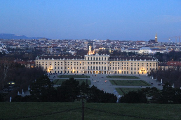 Viena - Wien - Vienna